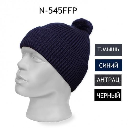 Шапка 545FFP Тверской трикотаж
