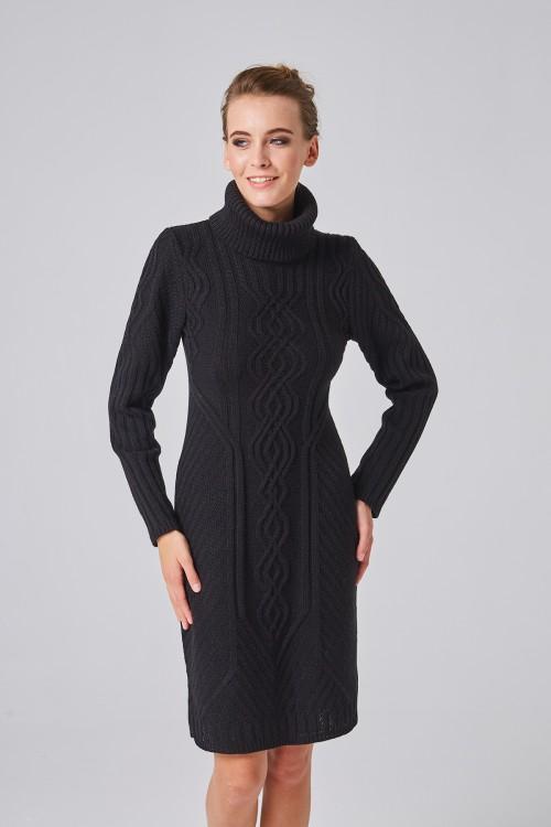 Платье 6093 Тверской трикотаж